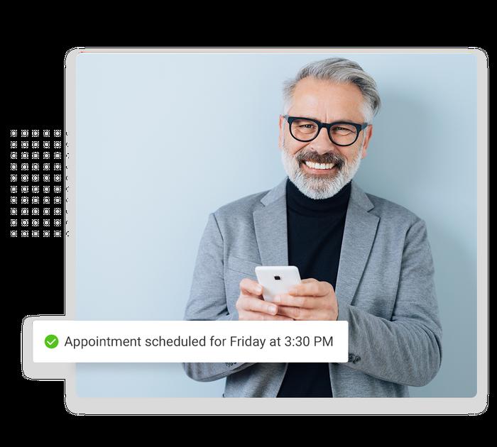 Chiropractic scheduling software