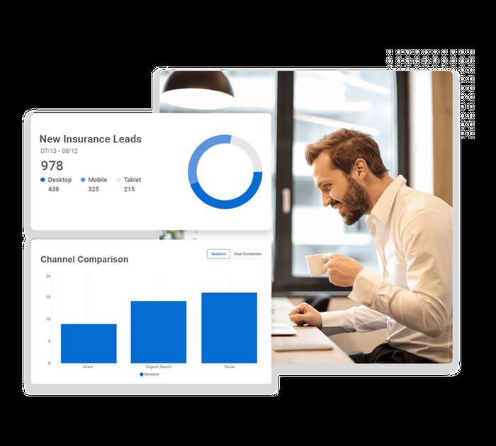insurance performance monitoring