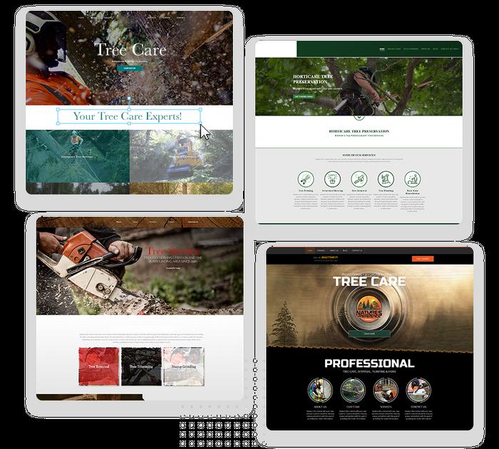 tree care websites