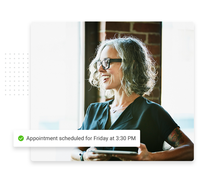 scheduling software for small business