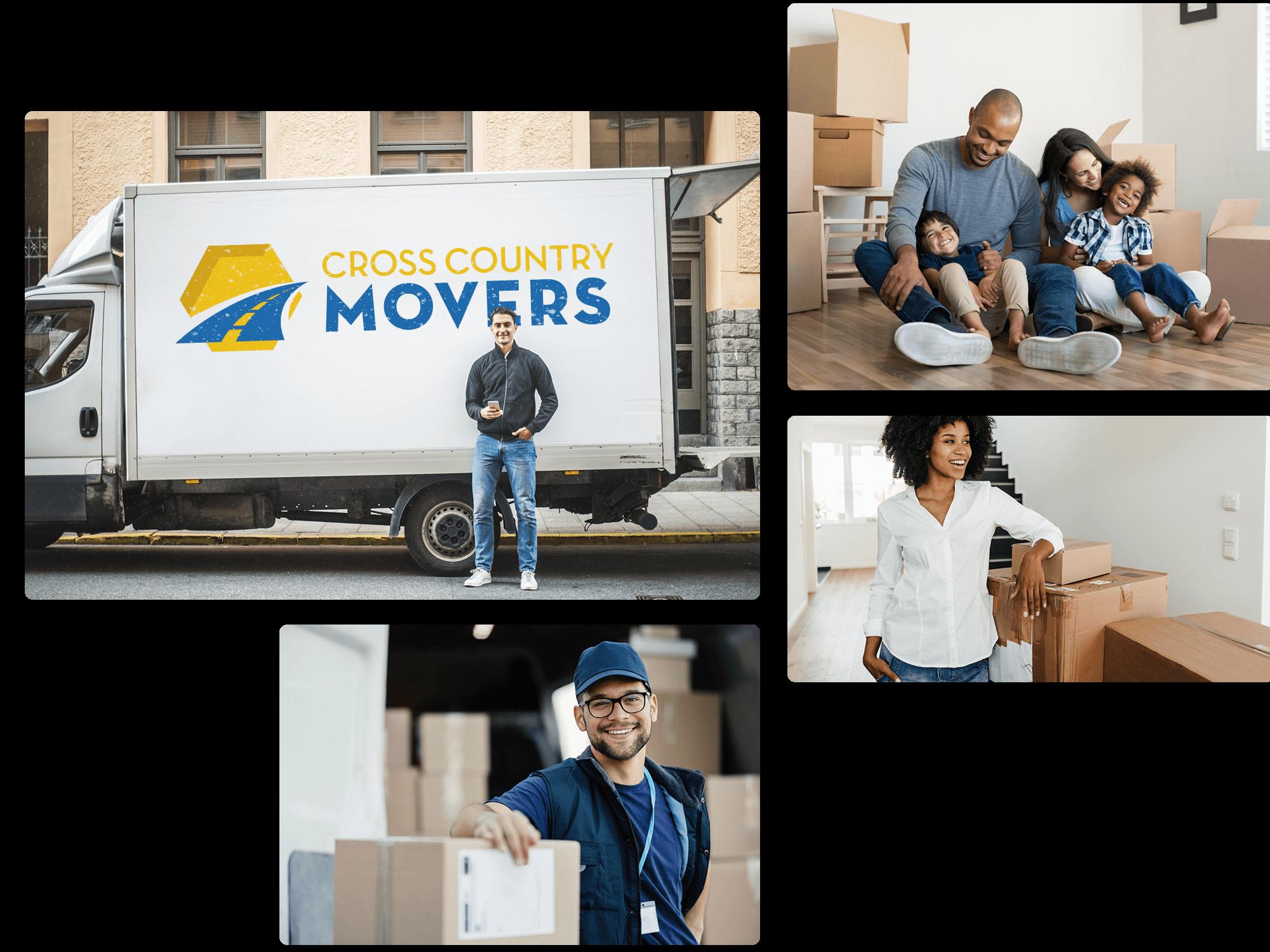 moving company marketing