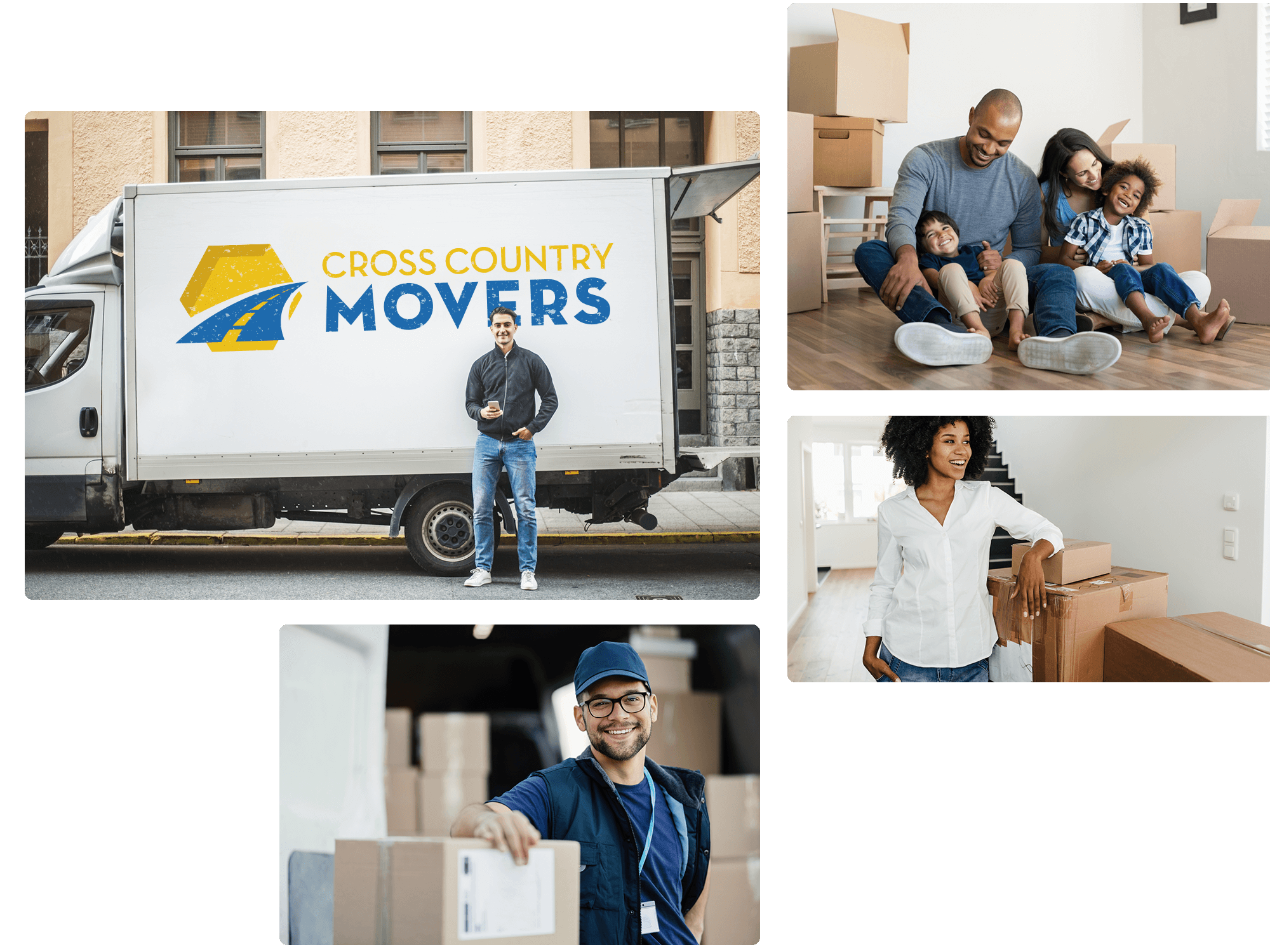 moving company marketing
