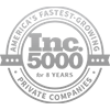 Inc 5000 Fastest Growing