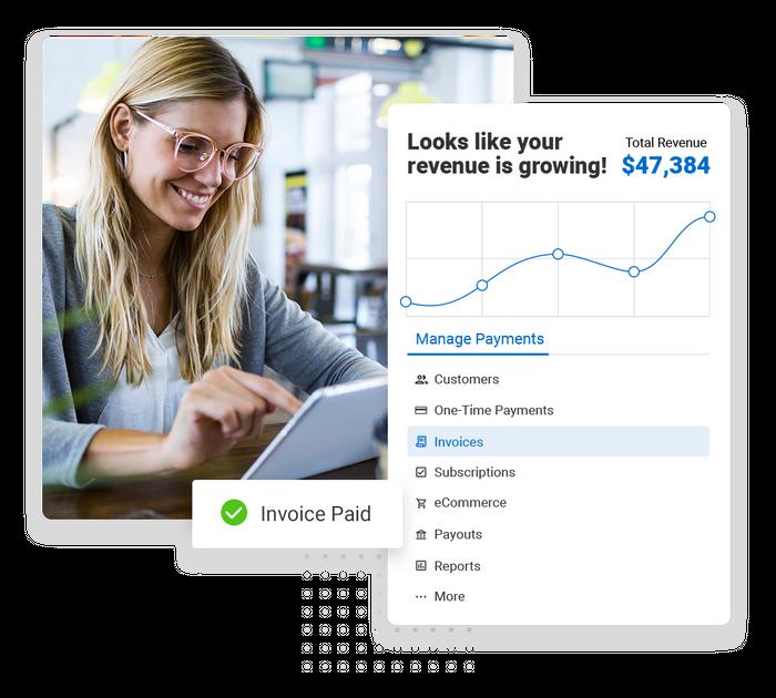 venue payment software
