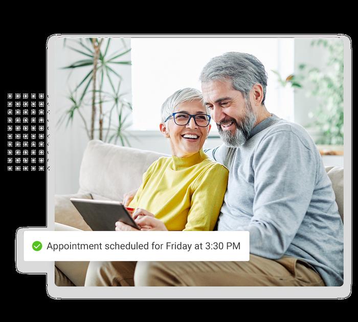 therapist scheduling software