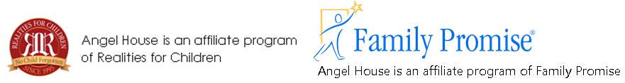 partner logos - Realities for Children & Family Promise