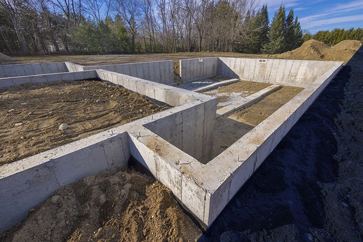Waterproofing is Crucial in Basements, Foundations, and Crawlspaces