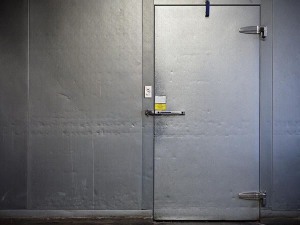 Laurel Kitchens in LA offers Large Shared Cooler & Freezer