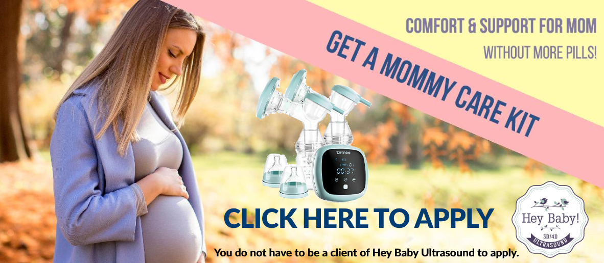 Mommy Care Kit