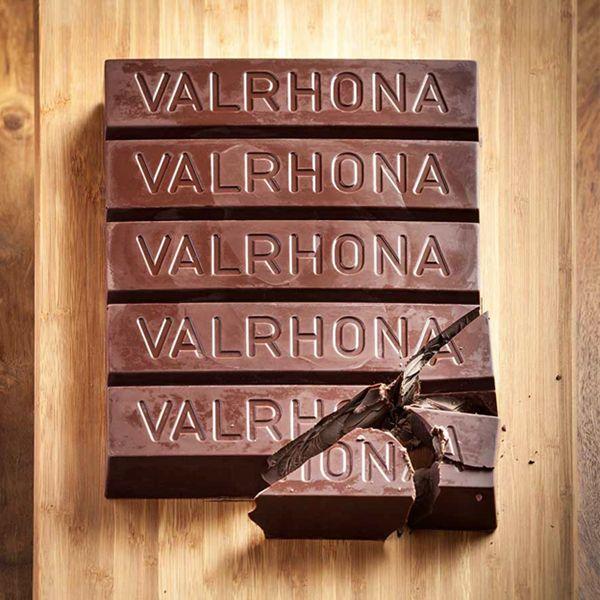 Valhrona Chocolate
