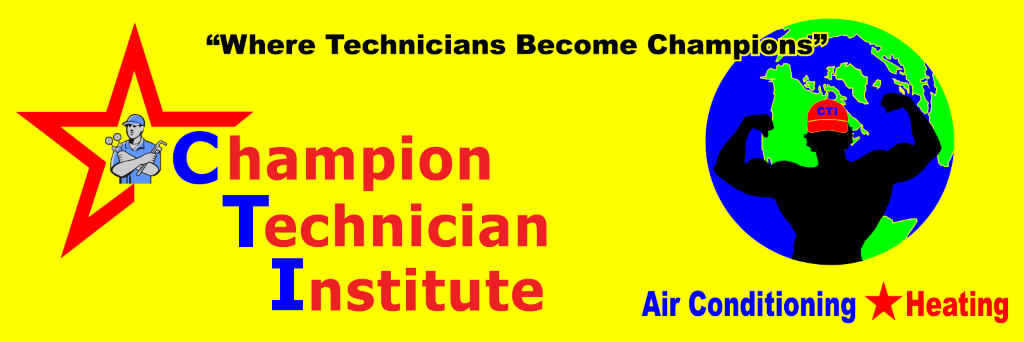 Champion Technician Institute