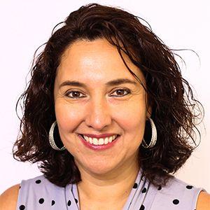 Tanya Joseforsky, MA, LPC