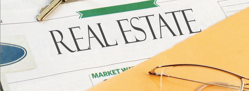 real estate market paper