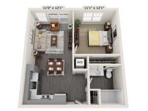 Incline-45-A2-Floor-Plan
