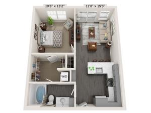 Incline-45-A3-Floor-Plan