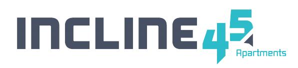 Incline 45