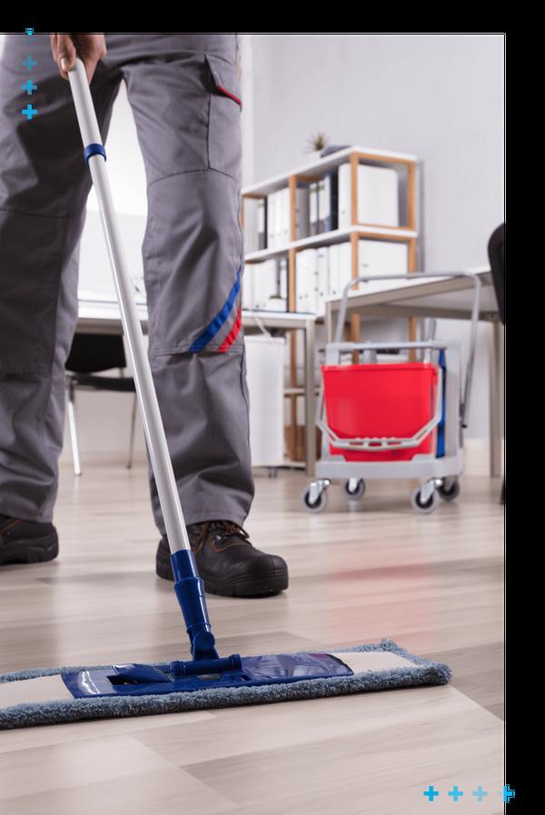 Professional - floor cleaner image