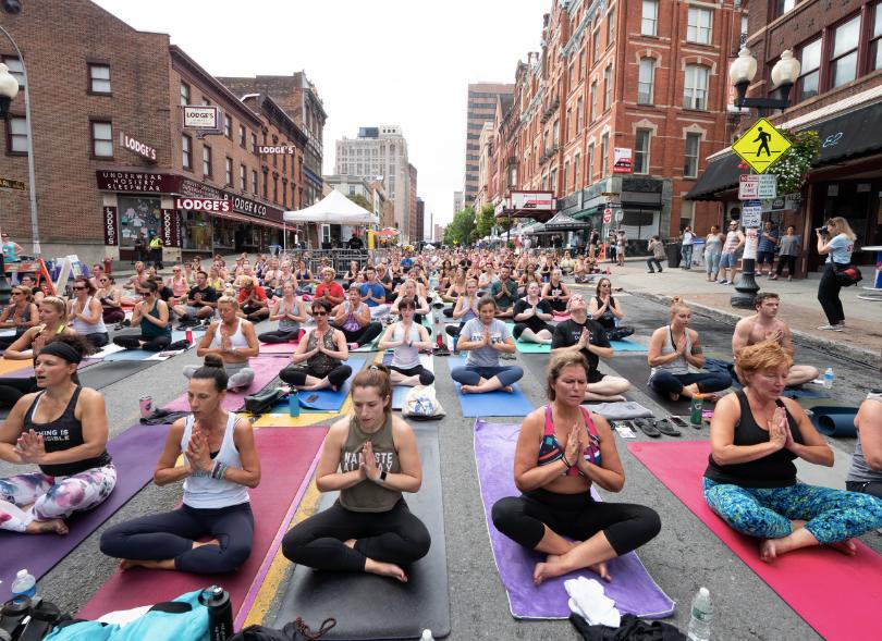 YogaPalooza 2021