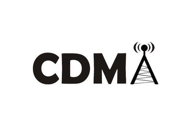 CDMA Icon