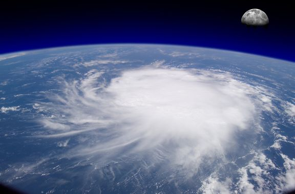 image of  a storm system