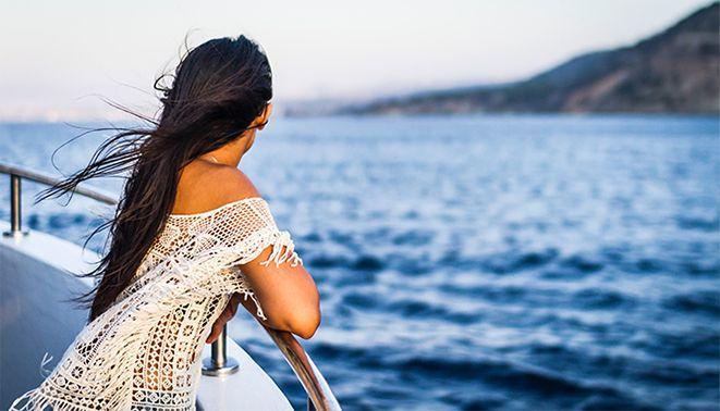 Cruise & Chill Combo