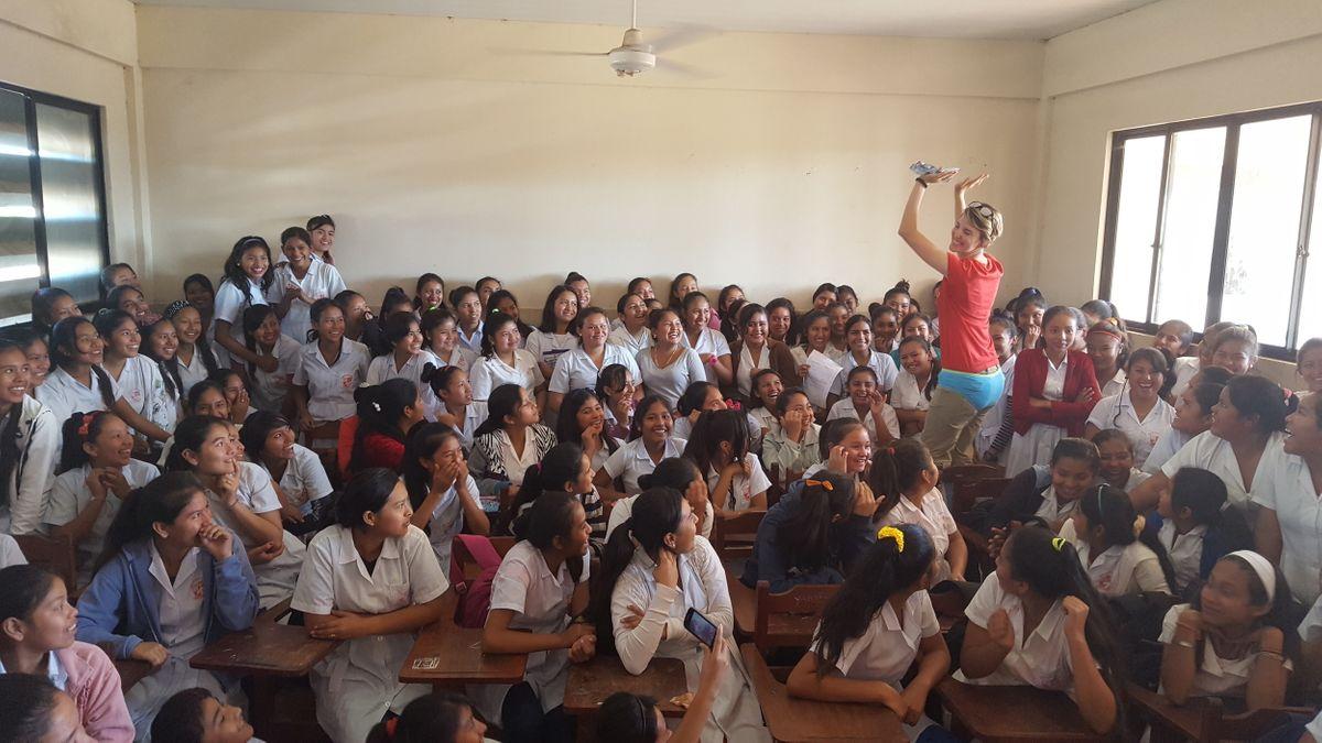 July 2016 Bolivia Humanitarian Trip - Day 5.jpg