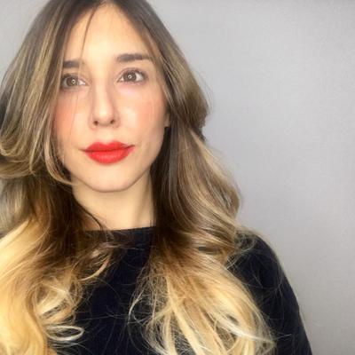 Chiara Giannobile
