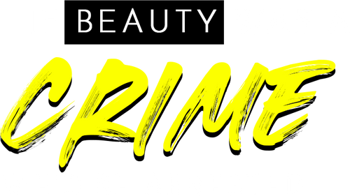 If Beauty was a Crime, We'd Be Arrested
