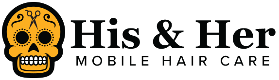 His & Her Mobile Hair Care