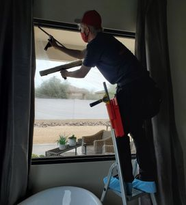 Dirty Boys Window Cleaning