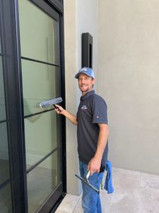 Clean D Window Cleaning & Pressure Washing