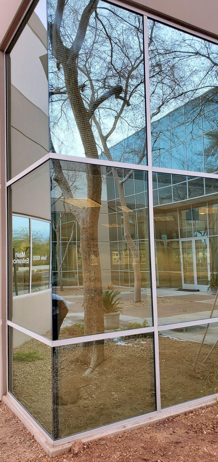 reseal window caulking joints