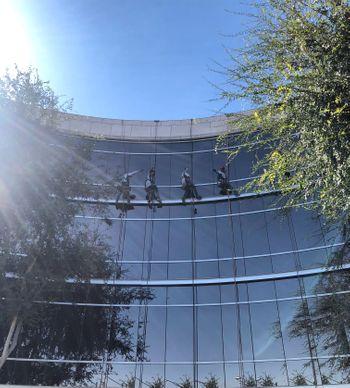 Window Cleaners in Phoenix