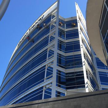 cleaning towers in tempe
