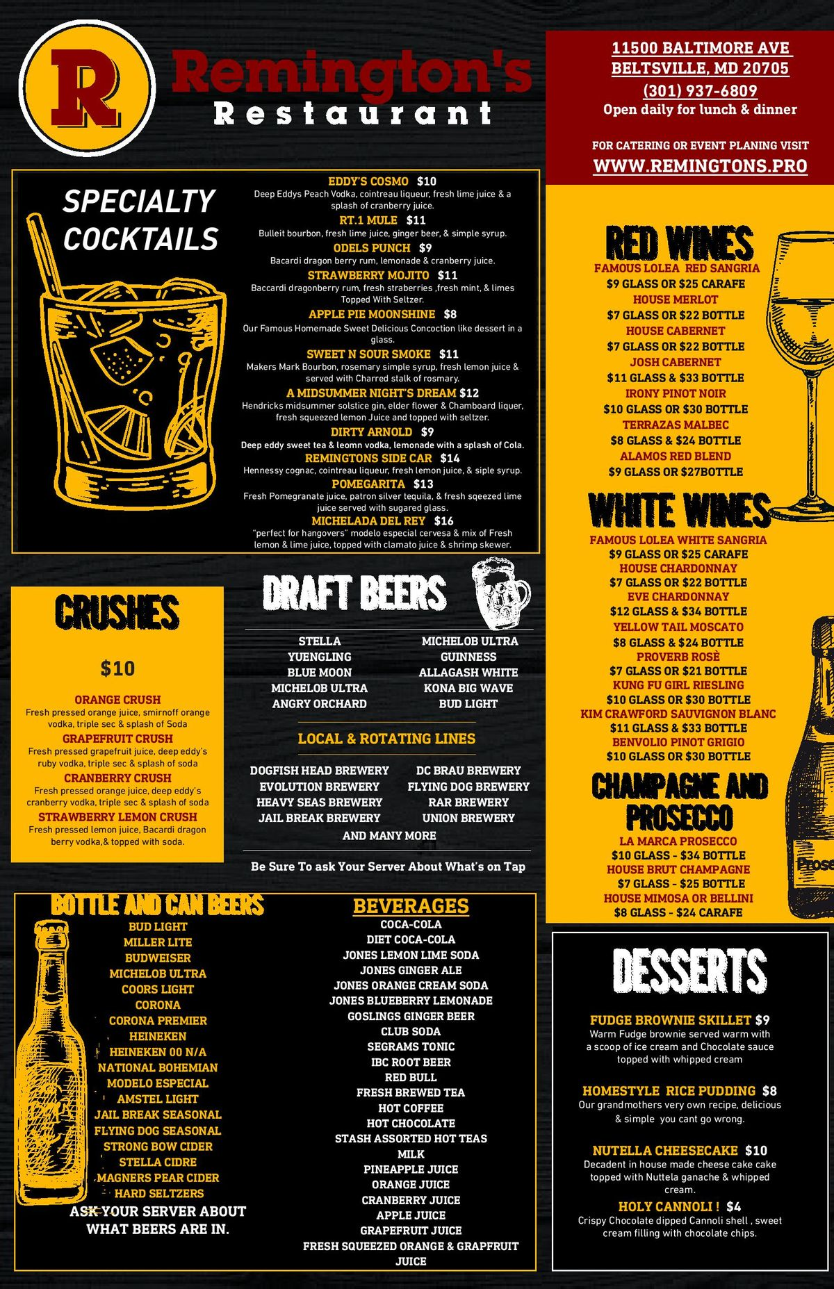 Remingtons Menu update corona virus-page-002.jpg