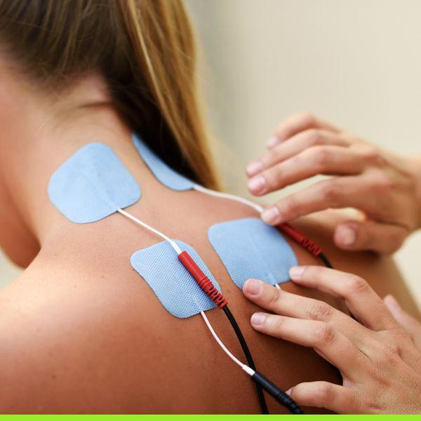 Electric stimulation image