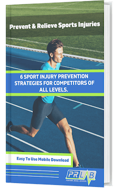 Sports Injuries pain book
