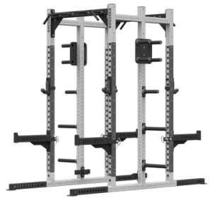 DOUBLE SIDED POWER RACK