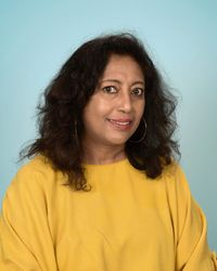 Ms. Yoshitha