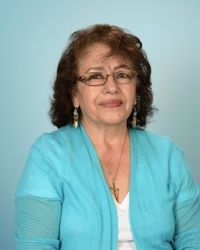 Ms. Juanita