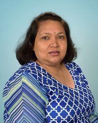 Ms. Yuhana