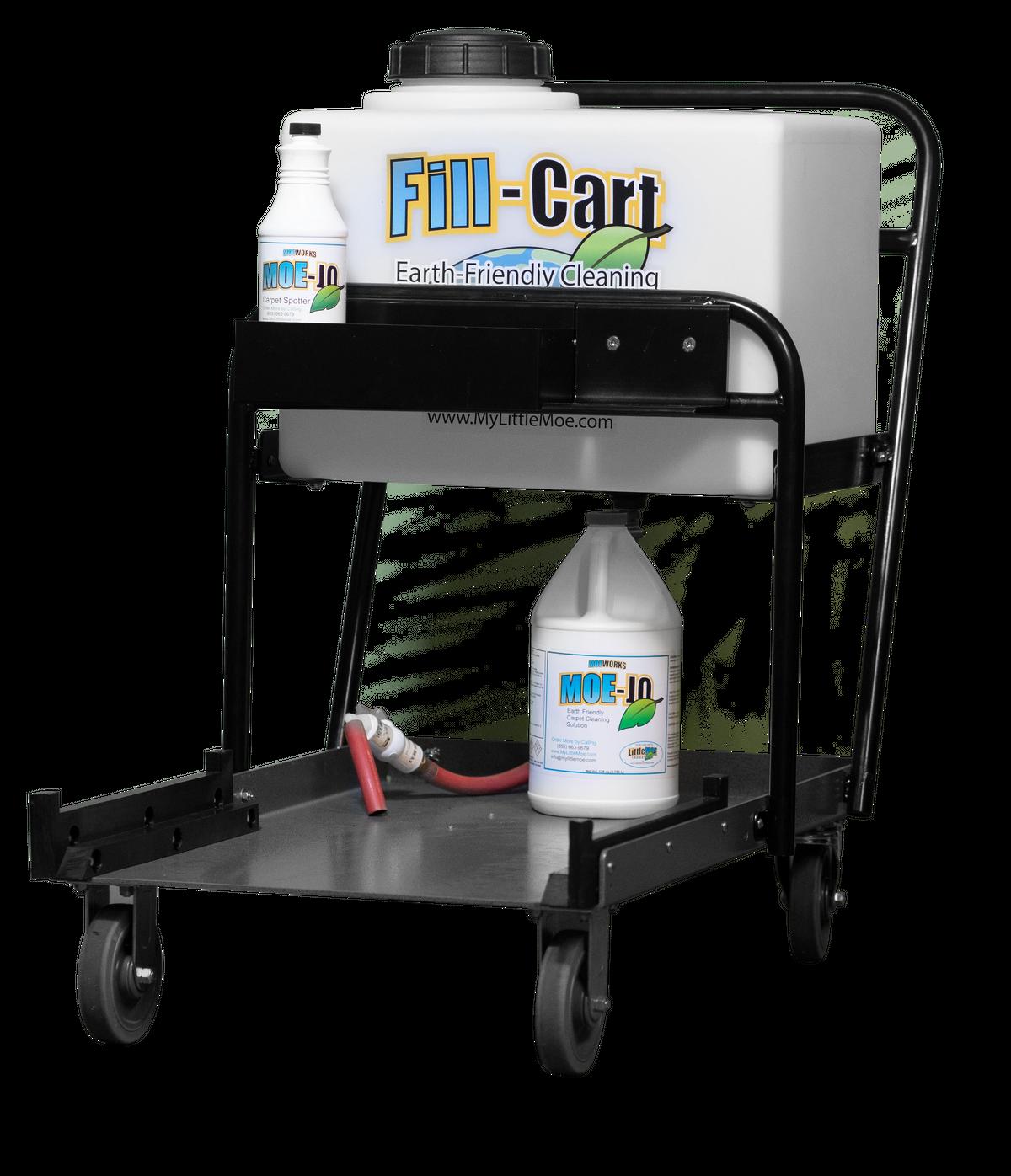LittleMoe Fill Cart