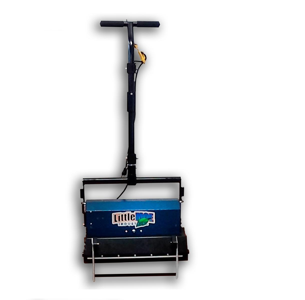 LittleMoe industrial equipment