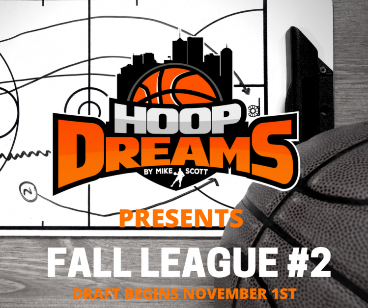 REGISTER FOR FALL LEAGUE #2 TODAY!.png
