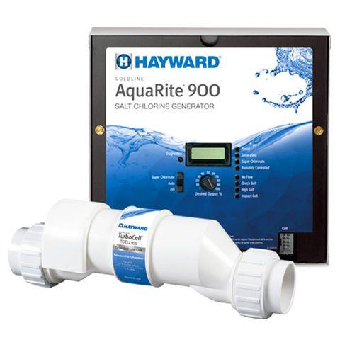 AquaRite 900 w/40,000 gallon Extended Life TurboCell (Expert Line)