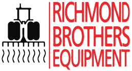 Richmond Brothers Equipment