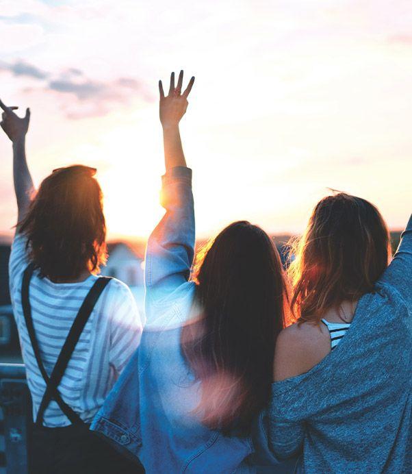 Women's church small group