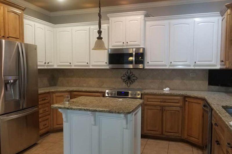 Kitchen Remodeling Hiner Home Construction