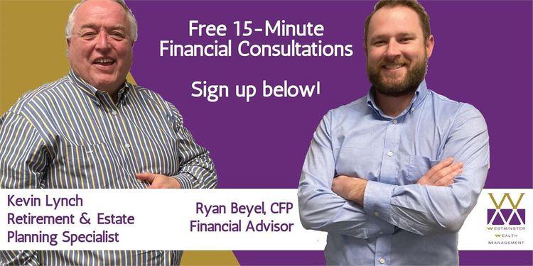 FREE FINANCIAL WELLNESS CONSULTATION