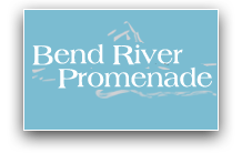 Bend River Promenade